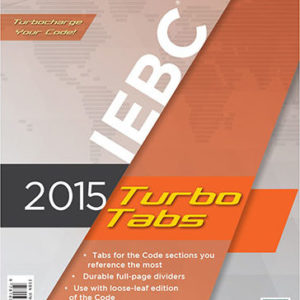 2015 IEBC tabs soft cover