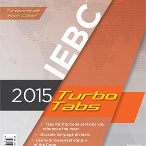 2015 IEBC tabs soft cover