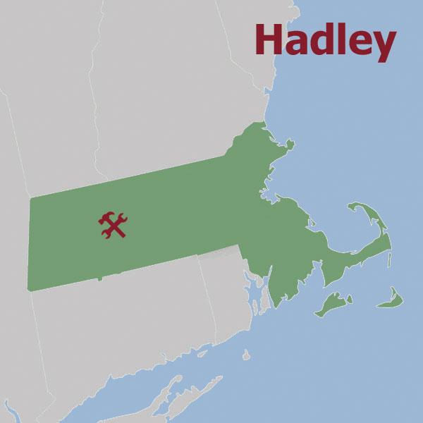 Mass Nail It CSL Live Class - Hadley